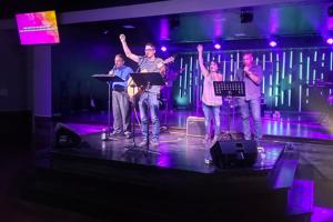 Music - First United Methodist Church